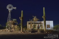 Quartzsite, Arizona, Landmarks