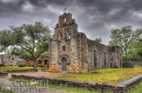 Ring those bells at the Mission Espada