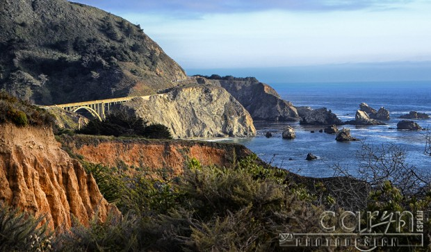 Big Sur Coast California  - Caryn Esplin