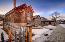 Memorable Excursion – Bannack Ghost Town, MT