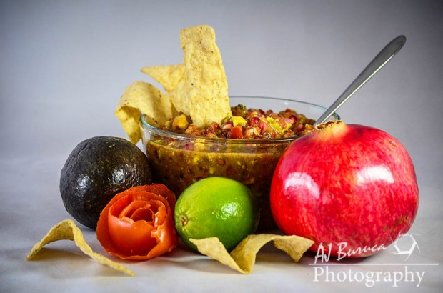 AJ Buruca - Food Photography