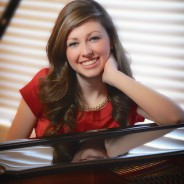 Annie Brown – Concert Pianist!
