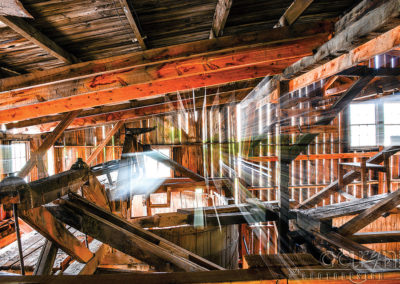 Layers of Bannack Ghost Town – If These Walls Could Talk