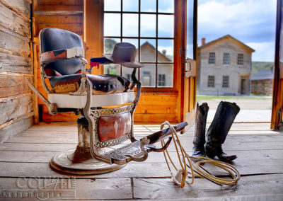 Best of Bannack Ghost Town – Photographic Tribute