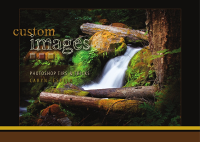 My ebook is available now – Custom Images: Photoshop Tips & Tricks