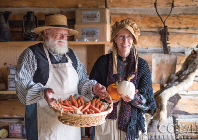 Bannack Living History: Storekeeper & Blacksmith – 5 of 8