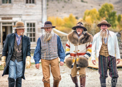Bannack Living History: Bannack Life – 3 of 8
