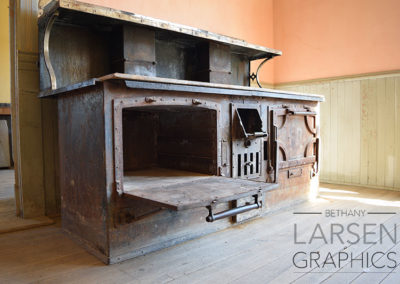 Bannack Ghost Town FINALISTS – Comm 300 – F14
