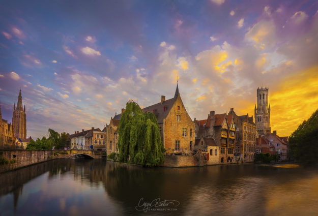 Enlighten Tour- Caryn Esplin – Europe in 40 days – People, Culture, Landscapes of Europe- Photo Tips