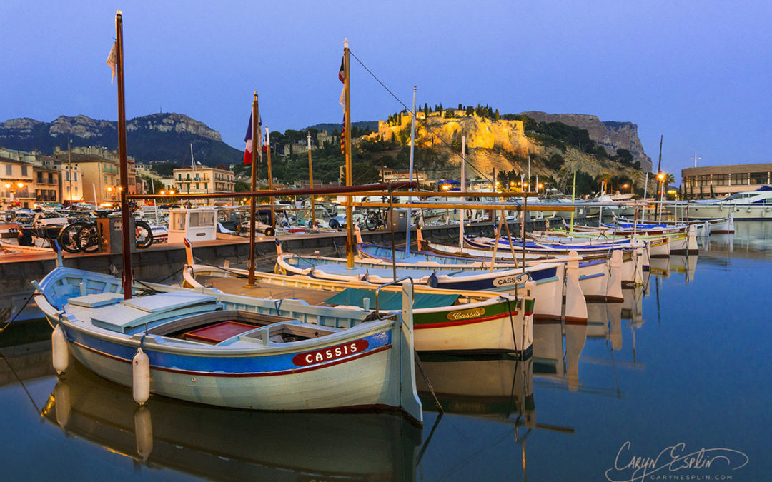 Photo Tips: Cool & Warm – Cassis